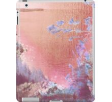 Abstract Landscape - Tobermory iPad Case/Skin