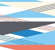 Looking Sharp in Triangles by Ashley McEwan