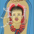 Inner Child No1 by Nativeexpress