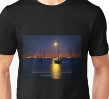 """""""Glory of the Heavenly Bodies"""" Unisex T-Shirt"""
