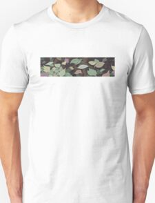 The Turning of the Earth (1) Unisex T-Shirt