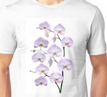 The Delicate Orchid Unisex T-Shirt