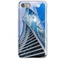 The Evolution Tower iPhone Case/Skin