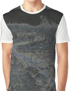 Road to infernum Graphic T-Shirt