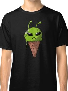 Invader Ice Cream Classic T-Shirt