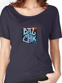 Balchik hook Women's Relaxed Fit T-Shirt