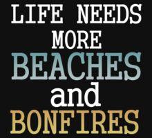 BEACH BON by Glamfoxx