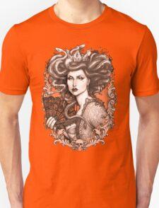 MEDUSA IMPERATRIX MUNDI T-Shirt