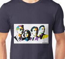 Arctic Monkeys Band Unisex T-Shirt