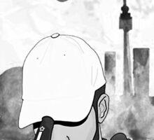 Drake - INK Sticker