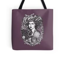 MEDUSA IMPERATRIX MUNDI Tote Bag