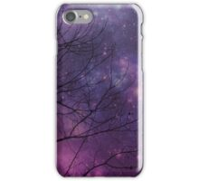 Distant Planets iPhone Case/Skin