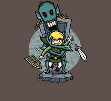 Legend of Zelda Wind Waker ReDead T-Shirt T-Shirt