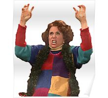 Kristen Wiig: freakin excited  Poster