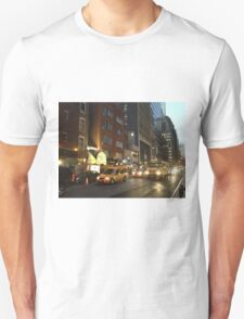 New York City- Soup Man T-Shirt