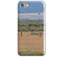 Oregon Antelope iPhone Case/Skin