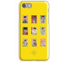 EXO Lucky Group iPhone Case/Skin