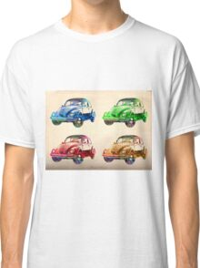 old cars  Classic T-Shirt