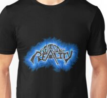 Revising Reality Illuminated Being Logo Unisex T-Shirt