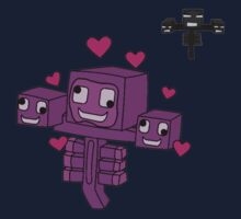 Friendly Wither Kids Clothes