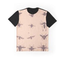 Insect mania Graphic T-Shirt