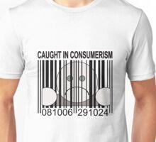 Consumerism Unisex T-Shirt