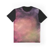 Beyond the Galaxies  Graphic T-Shirt
