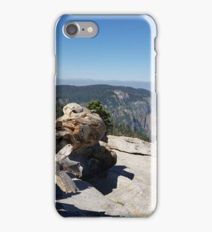 Yosemite Valley California USA iPhone Case/Skin