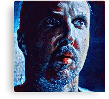 Leon - About My Mother? Canvas Print