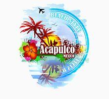 Acapulco Beach Summer Party Unisex T-Shirt