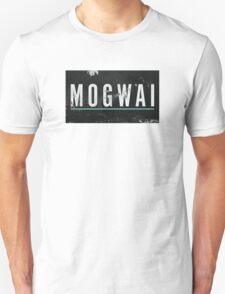 mogwai band poster Unisex T-Shirt