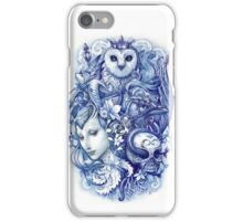 FABLES iPhone Case/Skin