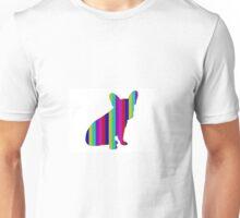 French Bulldog Range Unisex T-Shirt