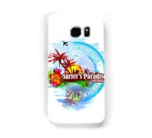 Surfer's Paradise Australia Samsung Galaxy Case/Skin