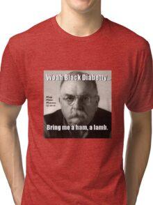 Diabetty Tri-blend T-Shirt