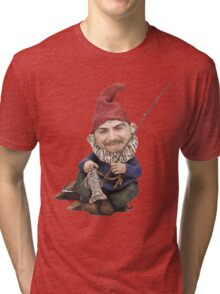 Keemstar the Gnome Tri-blend T-Shirt