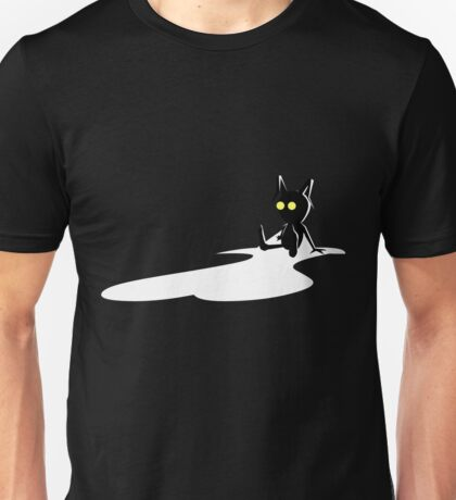 Completely Heartless Unisex T-Shirt