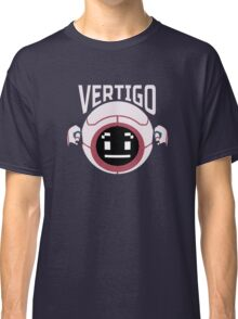 Vertigo Security Drone Classic T-Shirt
