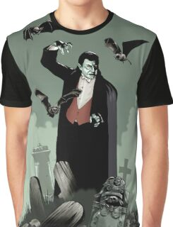 The Count Graphic T-Shirt