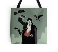 The Count Tote Bag