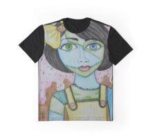 Franken daughter Graphic T-Shirt
