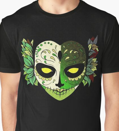 Sugar Voodoo Graphic T-Shirt