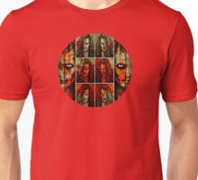 She Will Come For You Unisex T-Shirt