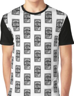 tally-ho deck of cards Graphic T-Shirt