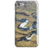 Lostock Dam iPhone Case/Skin