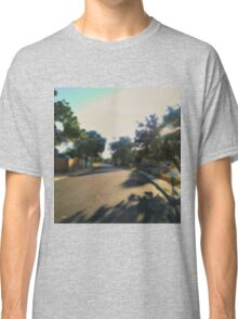 Hazy Afternoon Classic T-Shirt