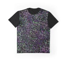 Field of Flowers Graphic T-Shirt