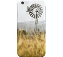 Rural Icon iPhone Case/Skin