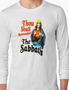 thou shall remember the sabbath T-Shirt