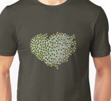 Hugged by a bug, Blown away by Bumblebees. Unisex T-Shirt